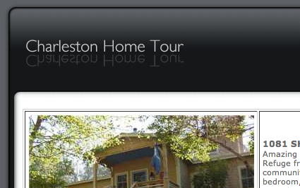 Charleston Home Tour
