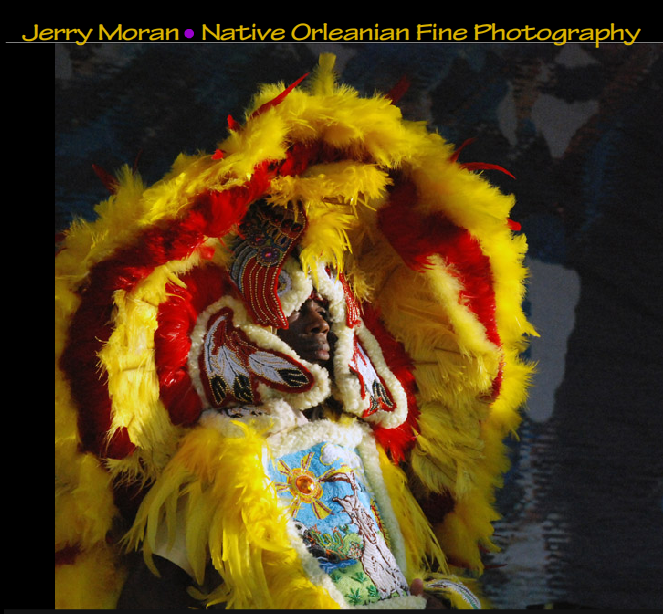 native orleanian